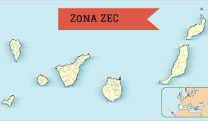 Zona Especial Canaria-ZEC