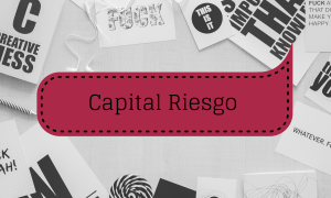 Capital riesgo