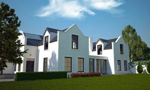 Ayudas para rehabilitación energética de edificios