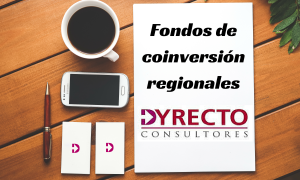 Fondos de coinversión regionales