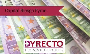 Capital Riesgo Pyme