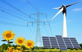 Ayudas para energías renovables en Canarias