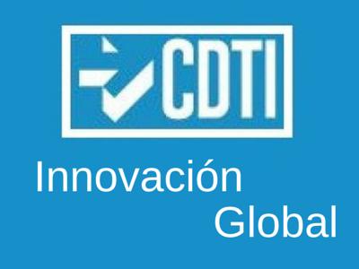 CDTI Innovación Global