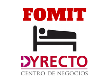 FOMIT Dyrecto