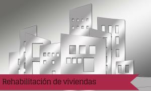 Subvenciones rehabilitación viviendas Castilla León