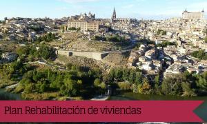 Subvenciones rehabilitación de viviendas en Extremadura