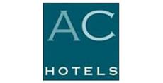 AC Hoteles Logotipo