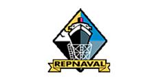 Repnaval Logotipo