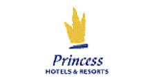 Princess Resort Logotipo