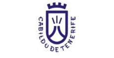 Cabildo Tenerife Logotipo