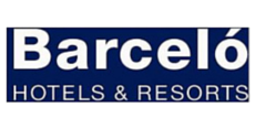 Barceló Hotel Logotipo