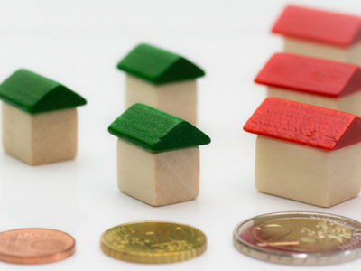 Crecimiento de la concesión del crédito hipotecario. Suben las hipotecas