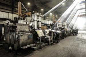 Canarias Subvención Modernización Industrial