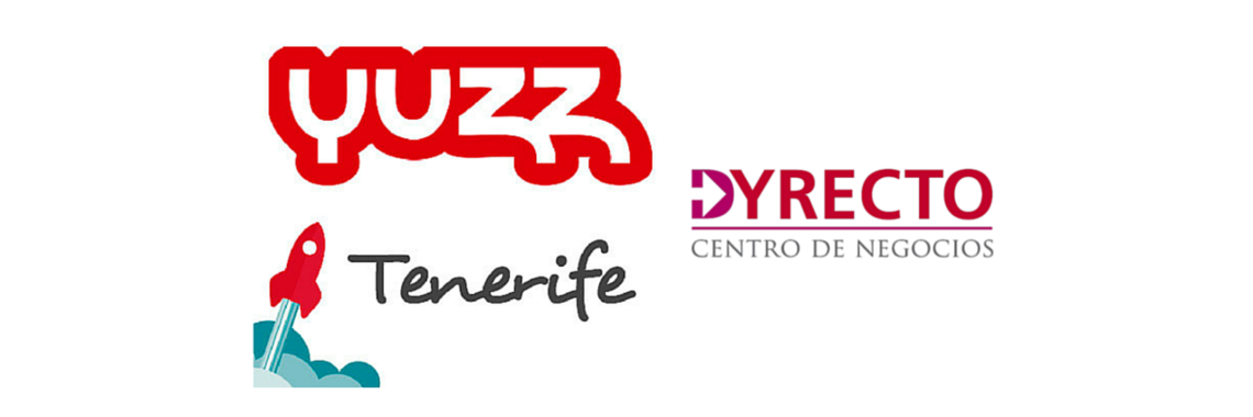 Yuzz Tenerife Actividad Emprendedoras