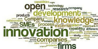 Innovación abierta