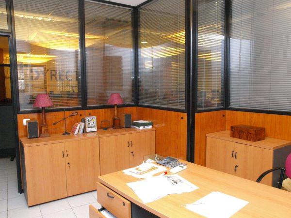 Centro de negocios oficinas temporales dyrecto consultores for Oficinas temporales