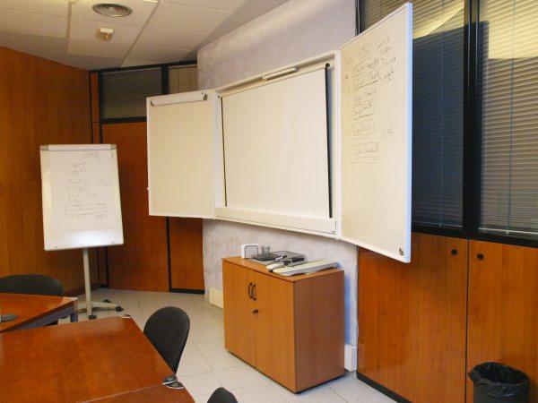 Alquiler de aulas para formación en el centro de negocios Dyrecto en Santa Cruz de Tenerife